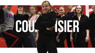 Танцы в Череповце с Алиной Проворовой | Abby Jasmine - Courvoisier | Танцевальный Центр ЭЛЕФАНК