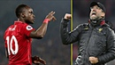 10 Sadio Mané Goals That Shocked Everyone In Football