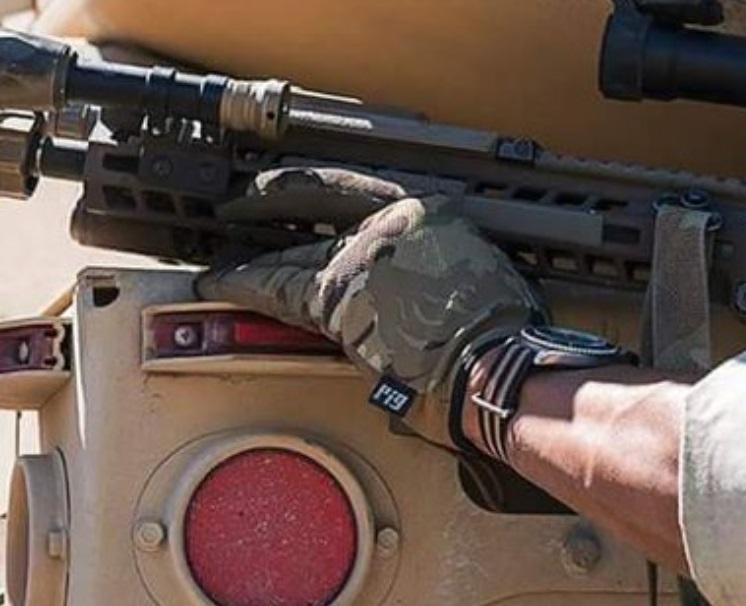 Patrol Incident Gear PIG Full Dexterity Tactical (FDT) Delta Gloves