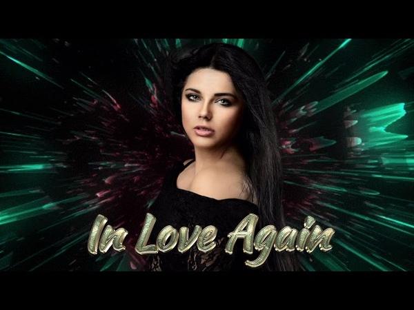 Aldo Lesina - In Love Again (Short Eighties Mix) İtalo Disco