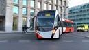 TPG Genève Tram, Trolleybus e Bus