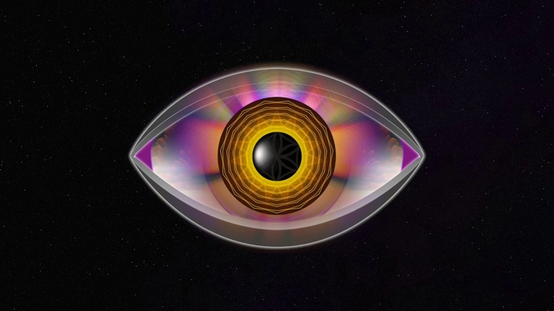 Opening the Third Eye 3 Advanced Meditation Series Without Brainwave Entrainment