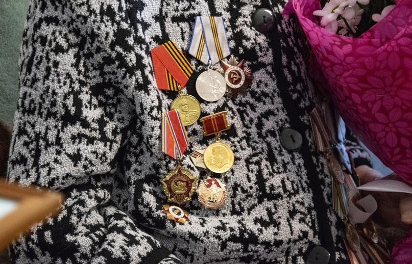 Медаль Победы, изображение №4