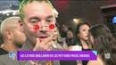 La primera vez para J Balvin y CNCO no podía contener los nervios: los latinos en los MTV VMA's |GYF