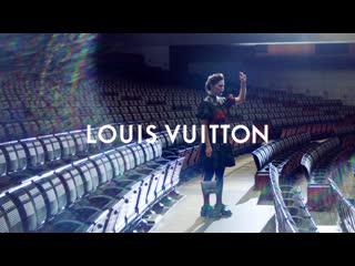 Louis vuitton official page
