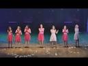 Концерт Созвездие талантов вокального ансамбля «Звонкие голоса» и театра балета «Дивертисмент»