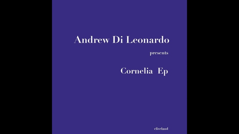 Andrew Di Leonardo Raw Frequency