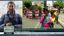 Bolivia opositor Fernando Camacho insiste en la renuncia de Evo