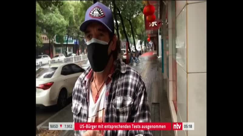 Corona Vom Virus zur globalen Bedrohung Doku