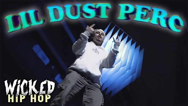 Lil Dust - PERC (Official Music Video)