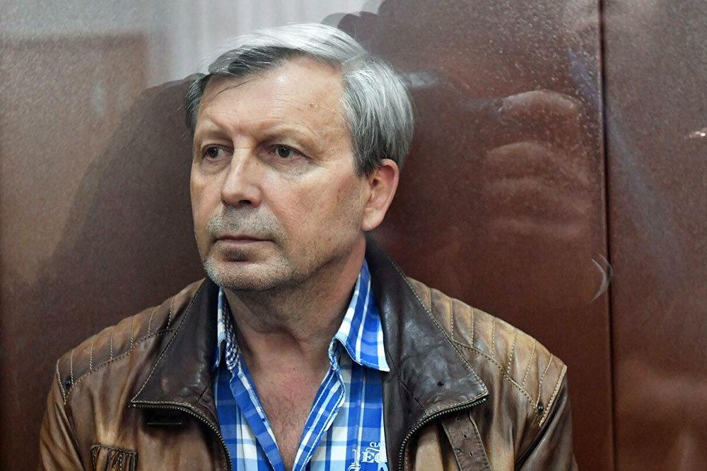 Замглавы ПФР Иванов освобожден от должности в связи утратой доверия