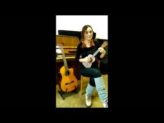 А.Швец.Глухой музыкант, слепой художник