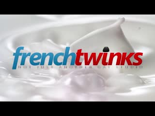 [French Twinks] - Felix Maze and Justin Leroy [1080p]