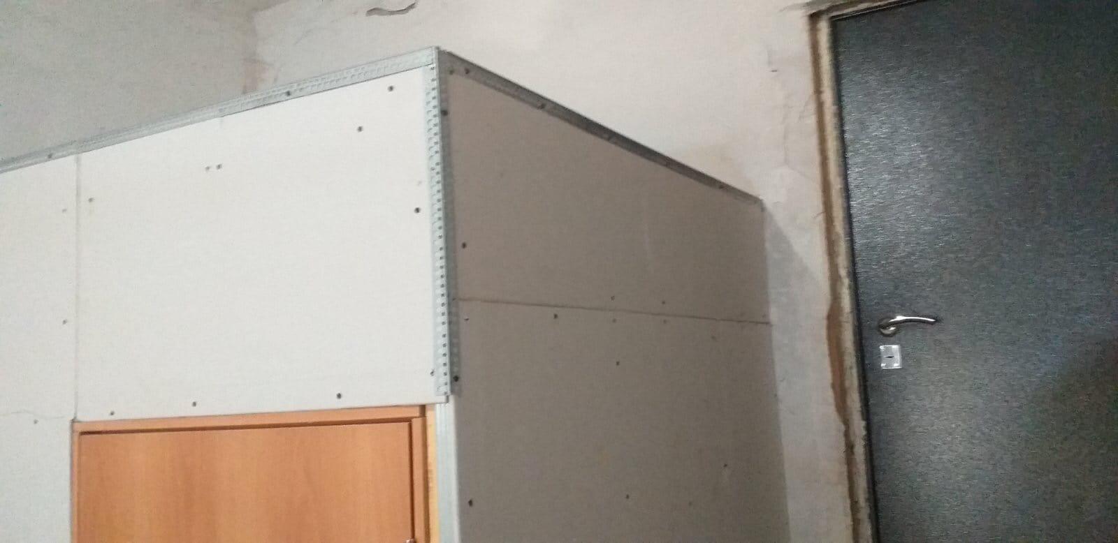 Улица Московская дом 173 ремонт комнаты совета