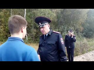 """На трассе """"Ярославль - Иваново"""" столкнулись автобус и грузовик, семь человек погибли"""