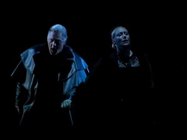 Saioa Hernandez - Teco io sto - Un ballo in maschera (Verdi) DEBUT