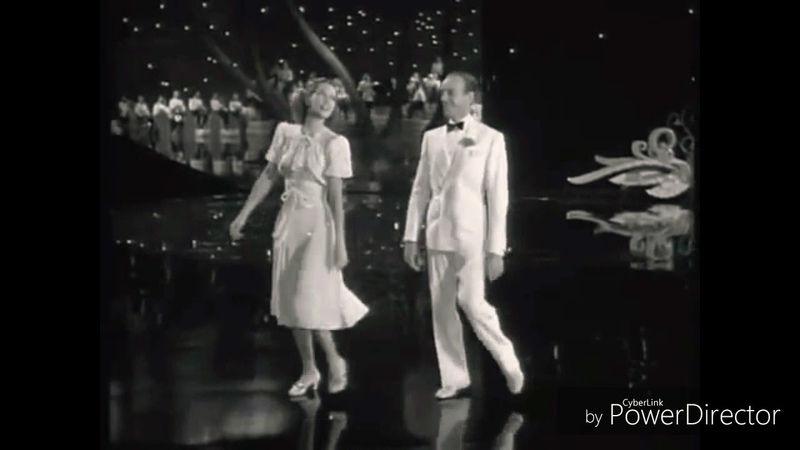 Elvis Presley - His Latest Flame (Fred Astaire Eleanor Powell)