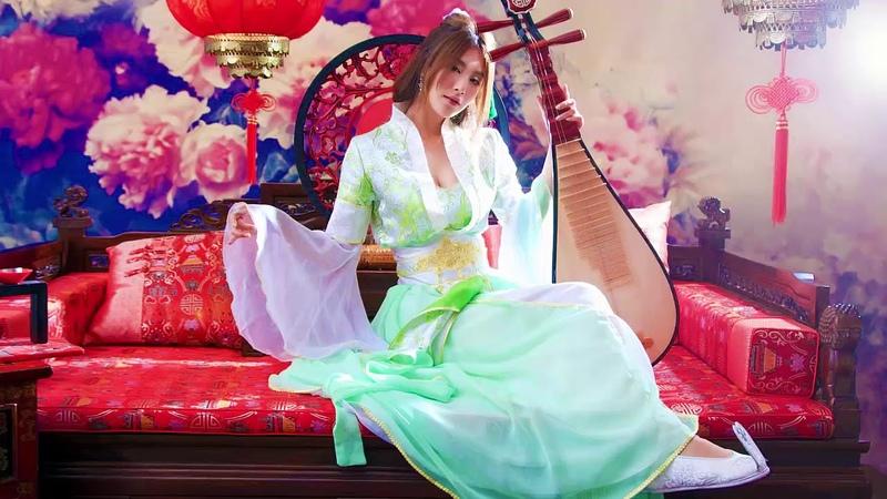 3 ЧАСА Лучшая китайская музыка, ГУ Чжэн и бамбуковая флейта, Классическая музыка,мир, мягкая музыка.