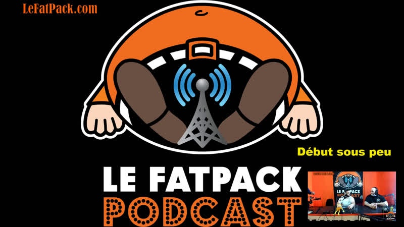 FatPack 37 - LIVE - Rhino Jacques