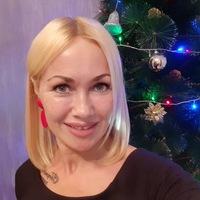 Наталья Вечтомова