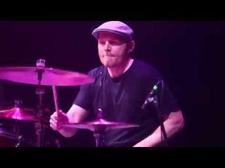 Dean Delray's Tribute to Bon Scott with Bill Burr Nikki Sixx Scott Ian Josh Zee and Billy Rowe
