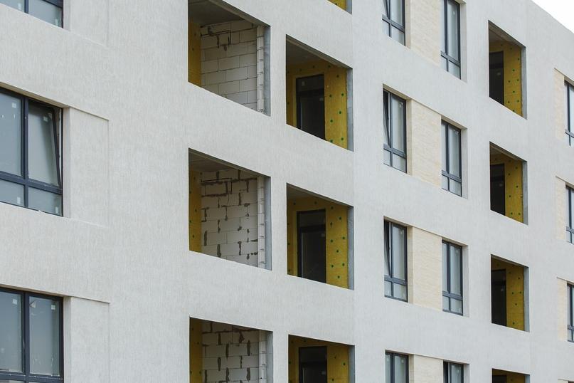 Отчет о ходе строительства ЖК «Ожогино» май 2020, изображение №2