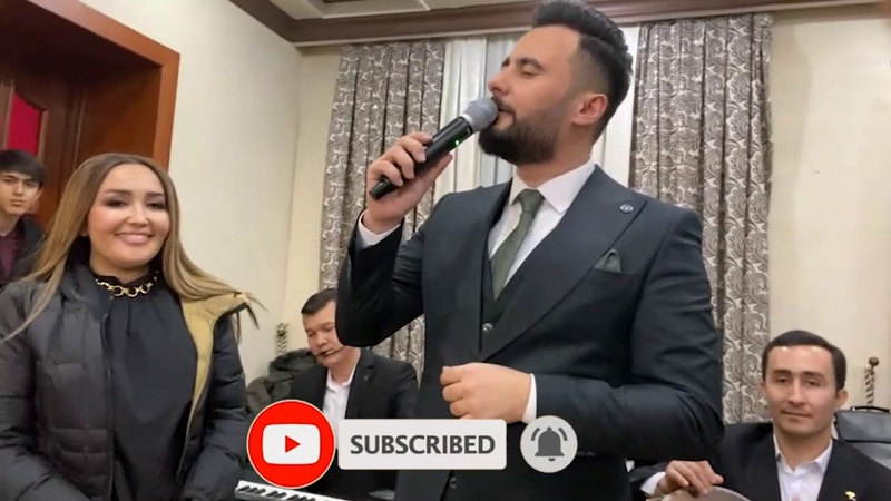 BUXORO YULDUZ TURDIYEVA RUBAIL AZIMOV AZARBAYJON Will SHOCK You 2020 Official Music Video