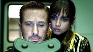 Бегущий по лезвию 2049 — Русский трейлер #2 (2017)