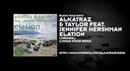 Alkatraz Taylor featuring Jennifer Hershman - Elation