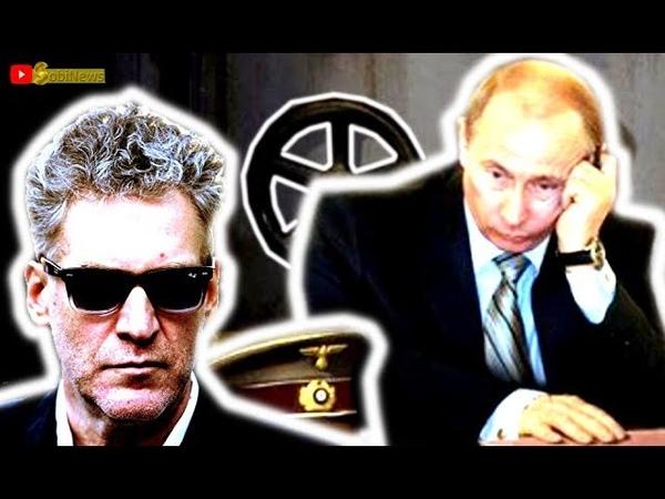 Путuн - трyс в бункере. Артемий Троицкий с Михаил Тевосян и SobiNews