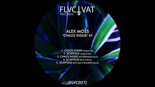 Alex Moss - Scaffold ( Remix) [FLVC027]