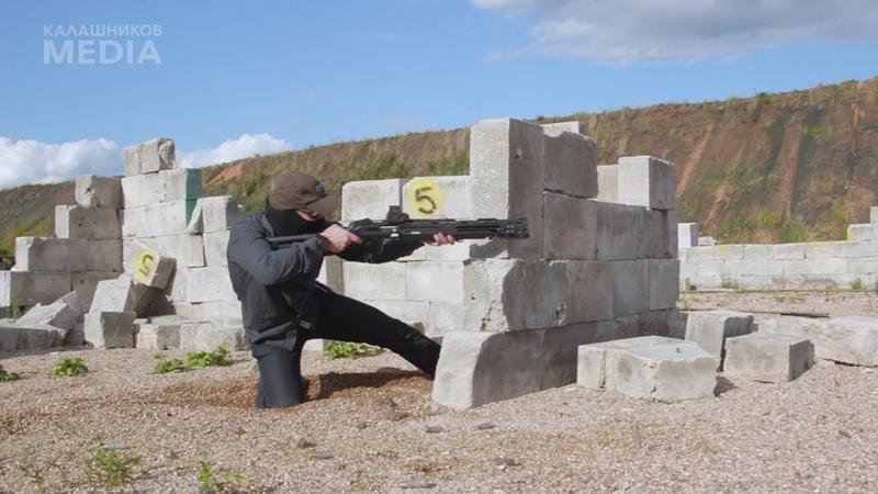 MP 155 Ultima Smart ружье от Калашников