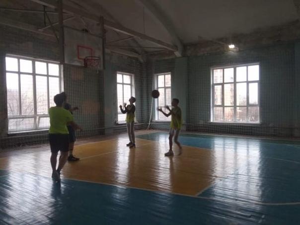 20.11- соревнования по баскетболу., изображение №4