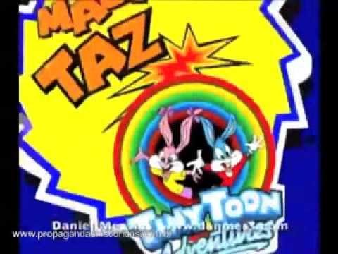 Tazos Tiny Toon Elma Chips 1997