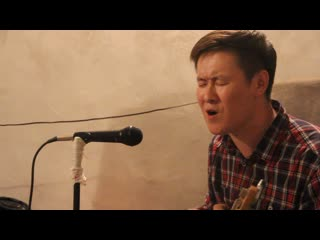 Californication. red hor chilly peppers cover by beligto balzhinimaev