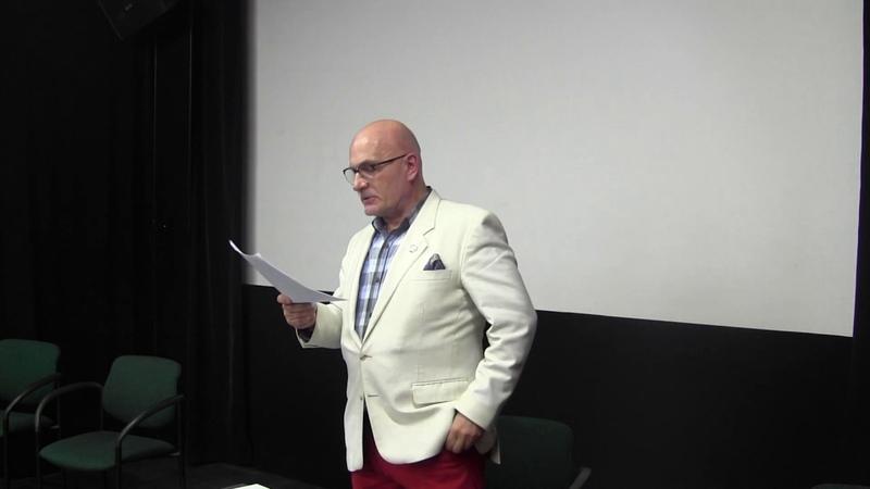 Eksterminacja Polaków i grabież majątku była i jest większa niż podczas II wojny światowej! Od 11'