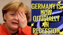 👉Germany is Now Officially in Recession Eurozone Economic Collapse
