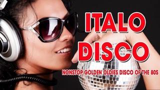 ITALO DISCO SUPER HITS 80s NON STOP №4 ХИТЫ 80х Без Перерыва!