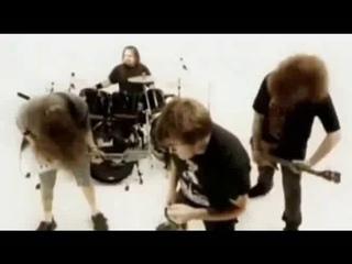 Jim Carrey sings Napalm Death