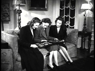 Royal Bridesmaids (1947)