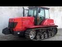 Кто производит современные классические гусеничные трактора