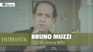 Entrevista: Bruno Muzzi, CEO da Arena MRV