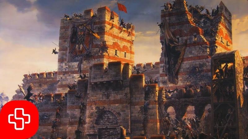 Byzantine chant Lament for Constantinople Ο Θεός ήλθοσαν έθνη O Lord the heathen are come