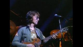 John Lennon - Live At Madison Square Garden, New York City, 1972 (High Quality)