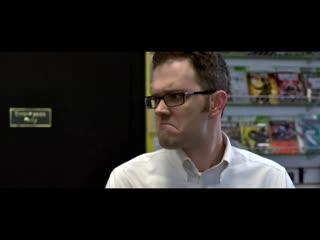 Злостный видеоигровой задрот Кино (2014)Angry Video Game Nerd The Movie