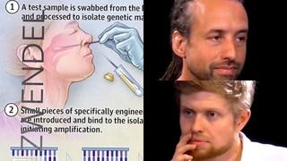 'Grootschalig testen om te zwendelen': Willem Engel en Ramon Bril - YouTube