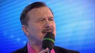 Леонид Серебренников   Песня Волшебника