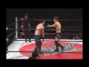 Kazuki Hashimoto vs. Kazumi Kikuta (BJW - Ikkitousen Strong Climb 2018 - Day 3)