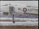 Avro Arrow - Flying Arrows - The Avro Arrow Flight Test Program