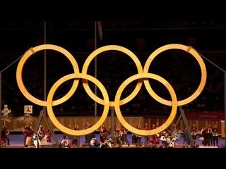Церемония открытия Олимпиады-2020 в Токио. Видео обзор лучших моментов